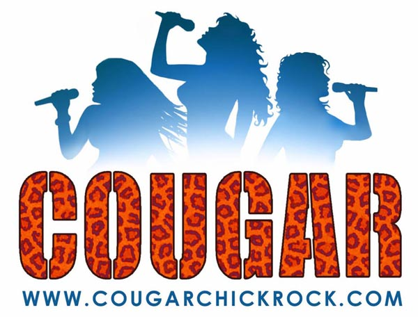 COUGAR CHICK TRIBUTE BAND